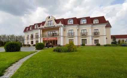 Гостиница Император, Тула