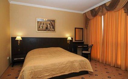 Отель «Сударь» в Туле - от