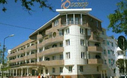 Отель Боспор