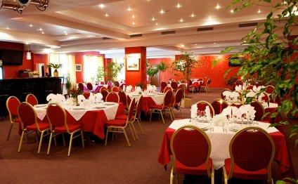 Ресторан для свадьбы в Туле