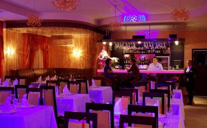 Ресторан Пафос