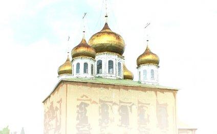 собор Успения Богородицы в
